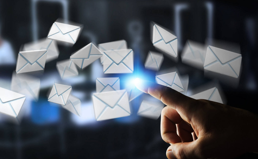 Email Marketing is alive! It's a statistical proof
